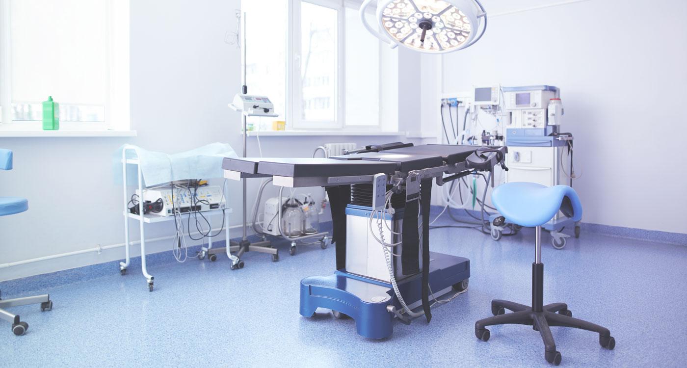 East Texas Surgery Center, Sulphur Springs, TX