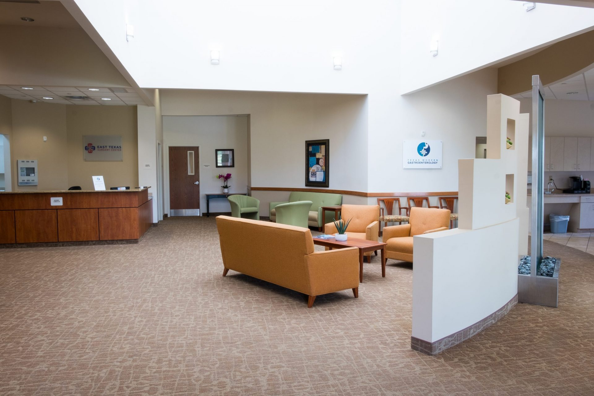 East Texas Surgery Center - Our Physicians